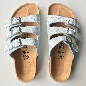 Birkenstock Betula Sandals Size 5